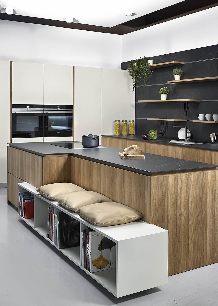 Cucine e ambienti per la casa: la storia di Lady Cucine - Lady Cucine